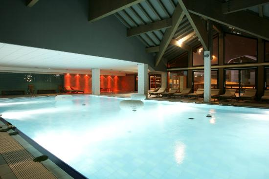 Club Med Peisey-Vallandry: Swimming pool