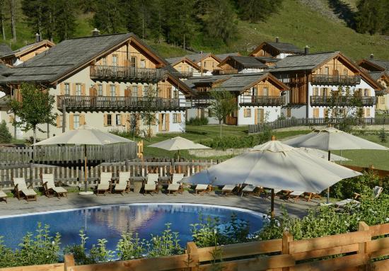 Pragelato, Italia: Resort