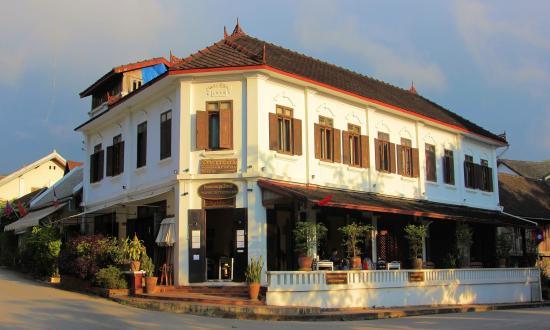 Saynamkhan Hotel : saynamkhan