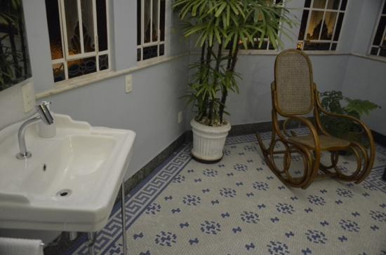 Guesthouse Bianca: Bianca bathroom