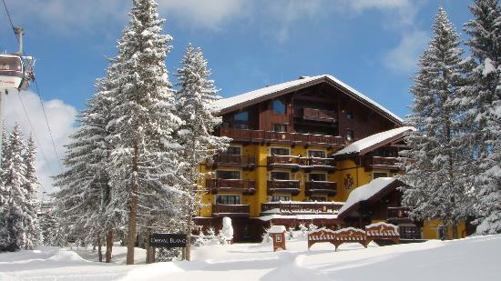 Cheval Blanc Courchevel: Cheval Blanc from Serviceprive