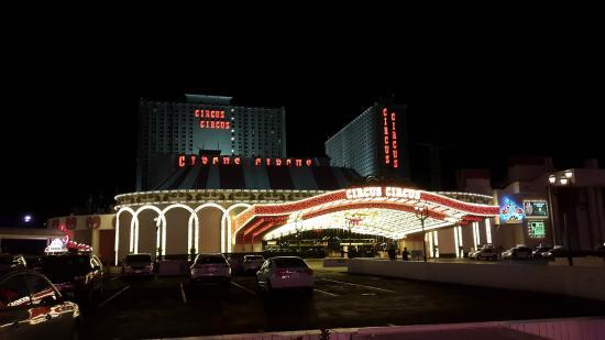 Cheap Rooms At Circus Circus Las Vegas