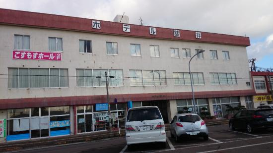 Hotel Moroi