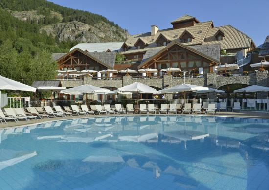 Club Med Serre-Chevalier