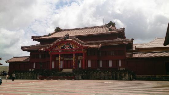 Shurijo Castle: 首里城_2