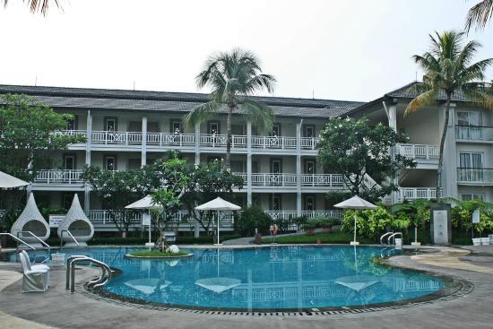 Hotel D Best Bandung