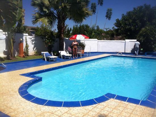 la piscine picture of hotel kavitaha ampefy tripadvisor