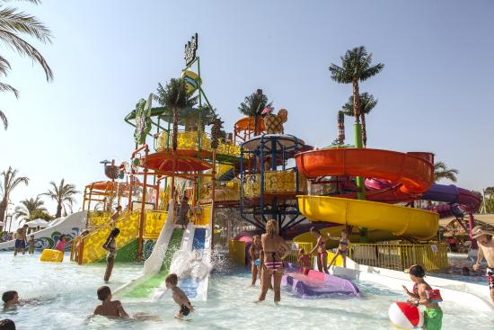 Tropical Island Aquapark