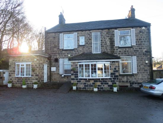 Peasehill House Hotel: hotel