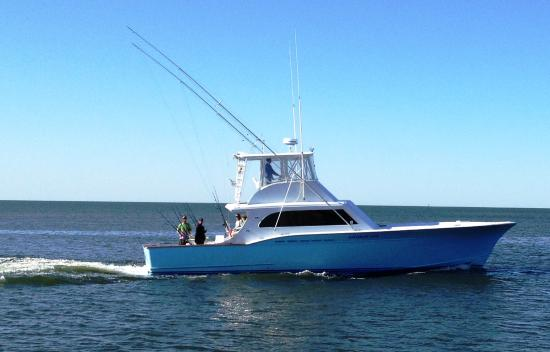 Swordfish Sportfishing