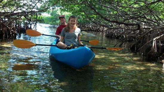 Sea Life Kayak Adventures: fun for everyone