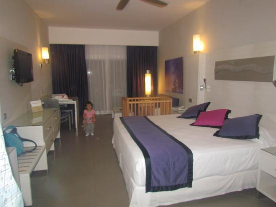 lit bebe hotel