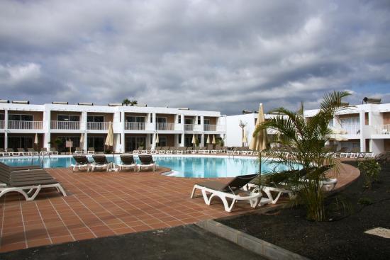 Fuerteventura Hotel Labranda Bahia De Lobos