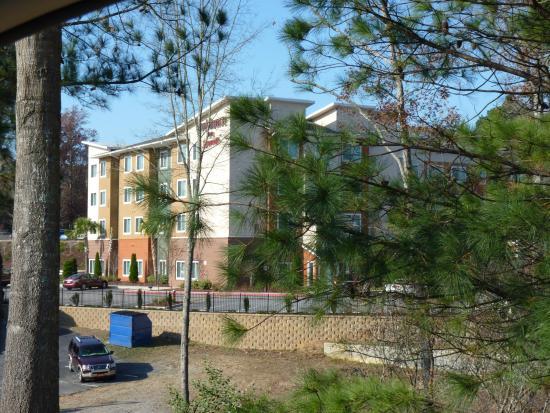 Residence Inn Columbia Northwest/Harbison: Residence Inn