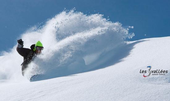 RTM Snowboarding