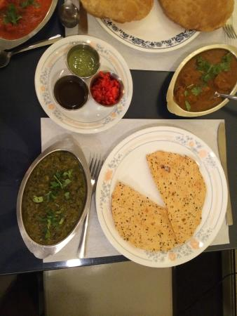 Shalimar of India: There's no denying how good this food is!