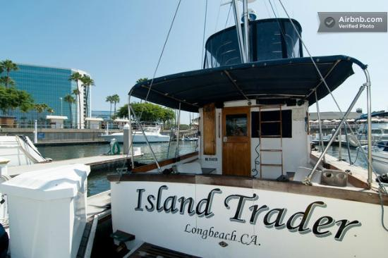 Island Trader Charters