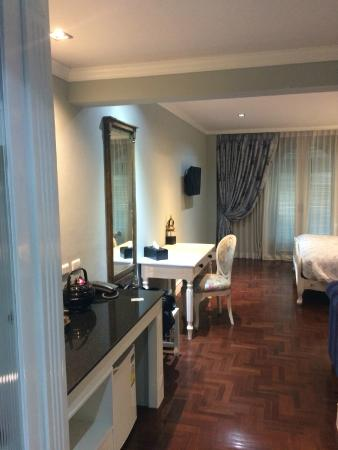 Interior - At Pingnakorn Huaykaew Hotel: 1