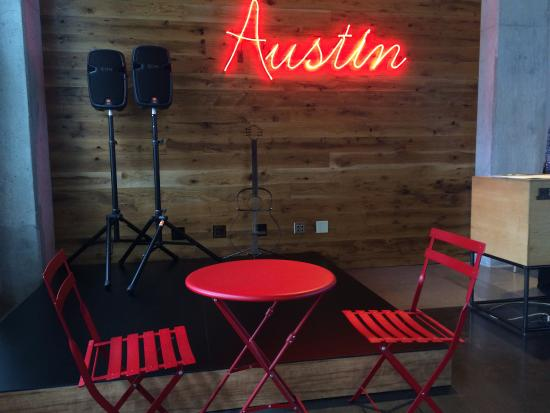 Austin Convention and Visitors Bureau (ACVB)