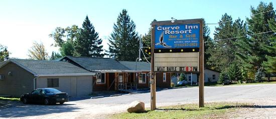 Curve Inn Resort Restaurant