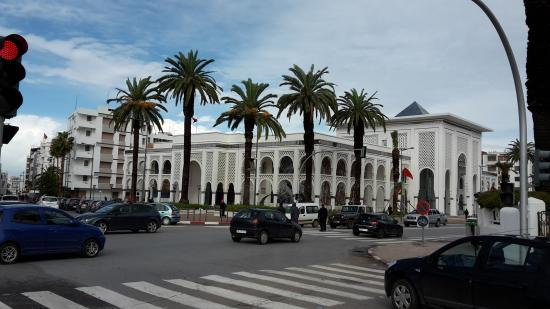Rabat, Marruecos: Musée d'art contemporain