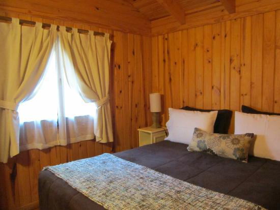 Santa Monica Aparts : Dormitorio matrimonial