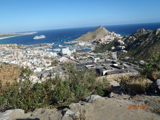 Pedregal de Cabo San Lucas: Marina