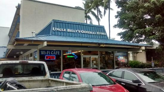 Uncle Billy's General Store