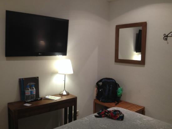 La Ciudadela : interior room