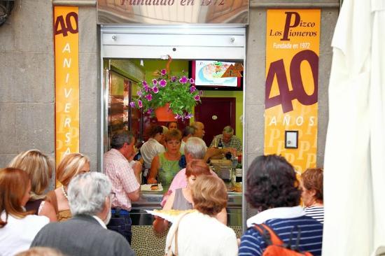 Sandwicheria Pizco