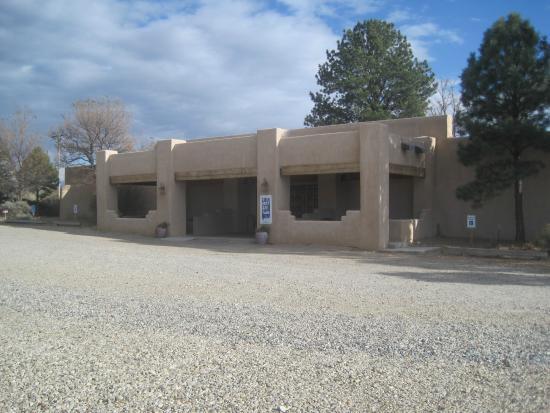 Millicent Rogers Museum, Taos, NM Nov 2014