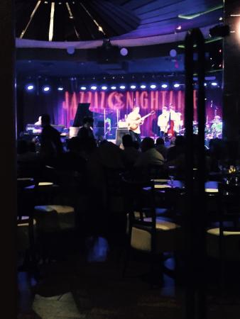 Jazziz Nightlife: Live music!