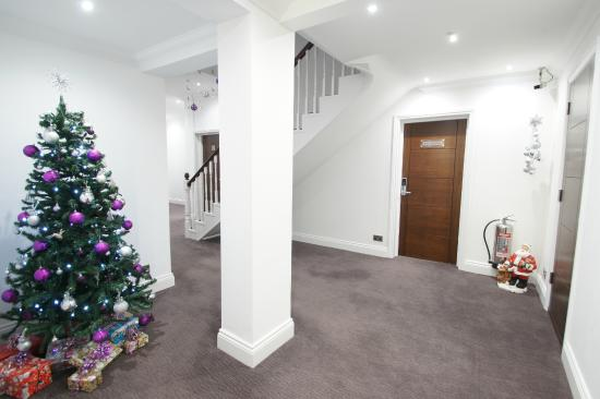 New Westcliff Hotel Bournemouth Tripadvisor