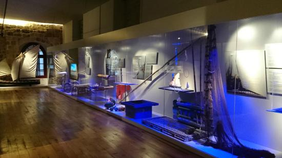 Museo de Pescadores