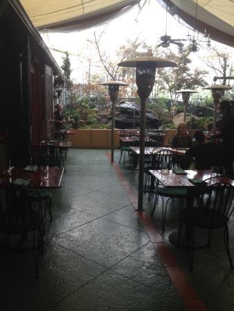 Terra Terroir Kitchen and Bar