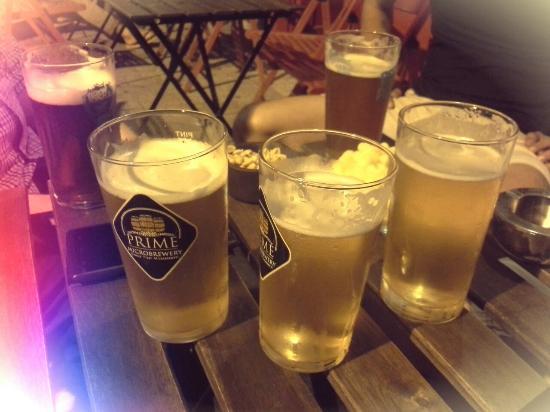 Brewfellas Beer Bar