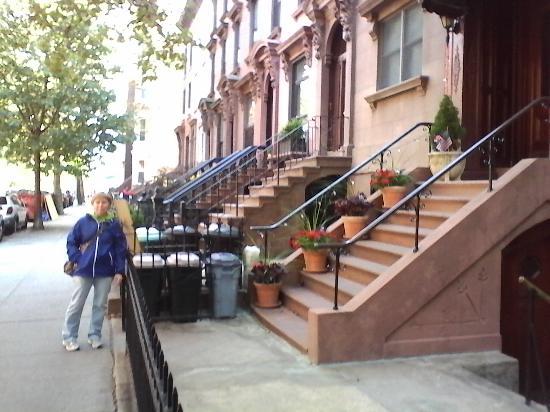 Brooklyn Motor Inn: Бруклин