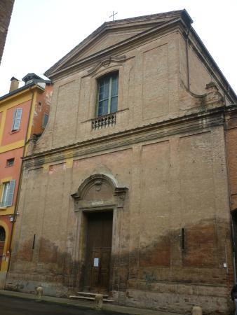 Province of Modena, Italy: santa maria delle grazie 2