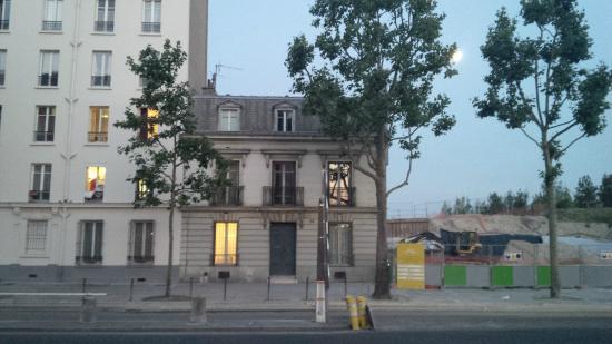 Il Quartiere - Picture Of Timhotel Paris Xvii Bd Berthier  Paris