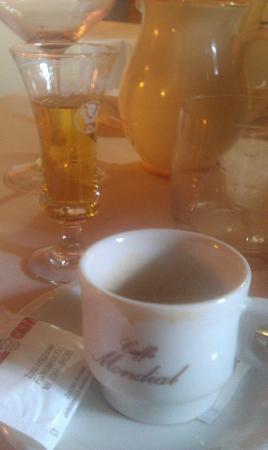 Il Cantinone: caffe