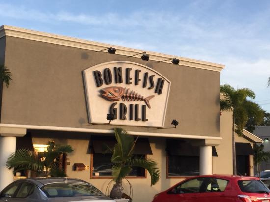 bonefish grill tamiami - Bonefish Grill Palm Beach Gardens Happy Hour