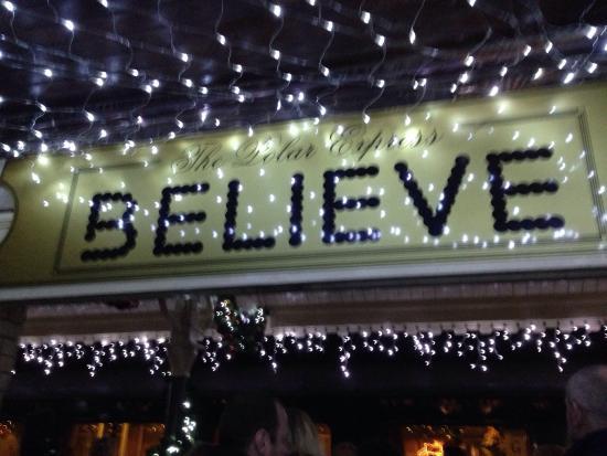 Weardale Railway: Believe!