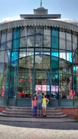 Rio Brazil Tour: Palácio de Cristal - Petrópolis
