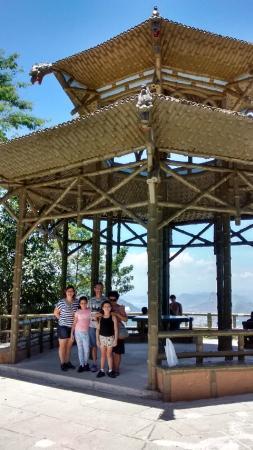 Rio Brazil Tour: Vista Chinesa
