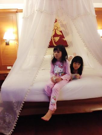 Khum Phaya Resort & Spa, Centara Boutique Collection: ราตรีสวัสดิ์