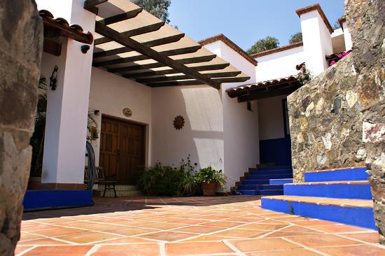 Quinta Los Arrayanes