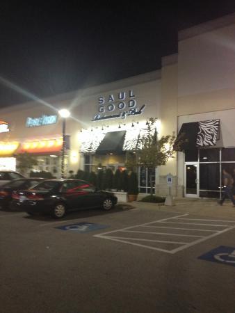 Saul Good Restaurant & Pub: exterior