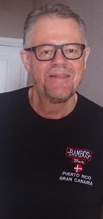 BambusBar: I'm proud to wear this T-shirt