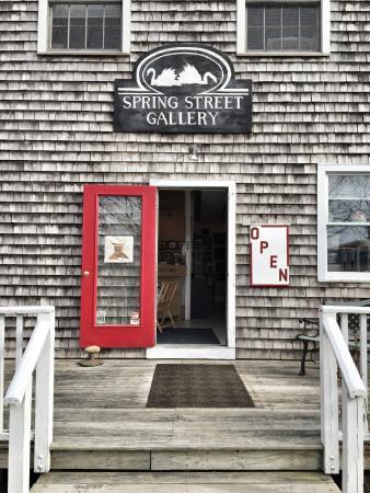 Spring Street Gallery