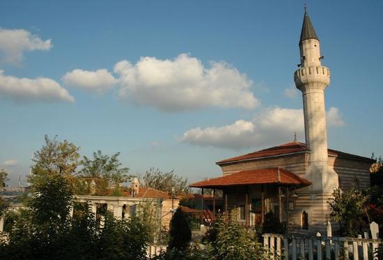 Maktul Mustafa Pasa Mosque